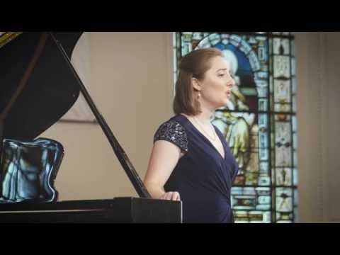 Rachael Liddell - Ballad (James MacMillan)