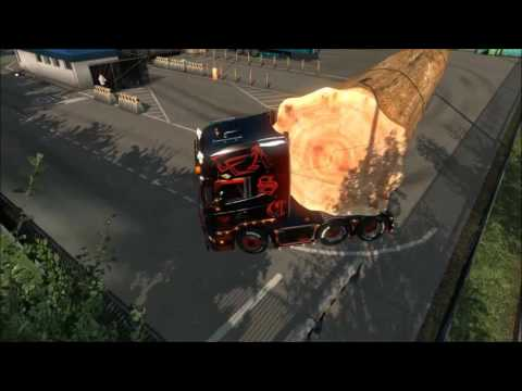 Scania Schubert v2.1 by Afrosmiu