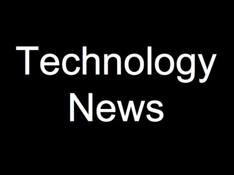 April 1st, 2013 Technology News with UXWBill