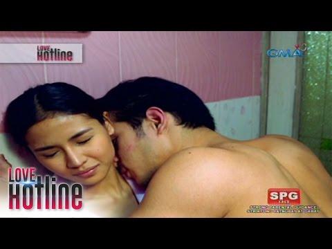 Love Hotline: Ang kapatid kong ahas (with English subtitles)