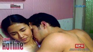 Download Video Love Hotline: Ang kapatid kong ahas (with English subtitles) MP3 3GP MP4
