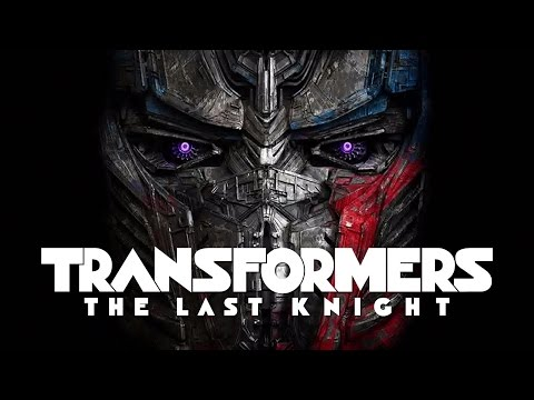 Transformers: The Last Knight | Trailer | Paramount Pictures Australia