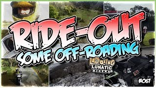 Ride-Out with The Laughing Lunatics 067