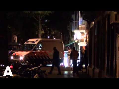 Politie gaat bewakingsbeelden vrijgeven schietpartij in café de Zon