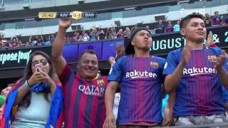 Juventus vs FC Barcelona [1-2][International Champions Cup][23/07/2017]Juventus vs Barcelona [1-2][International Champions Cup][23/07/2017]Juventus vs Barça [1-2][International Champions Cup][23/07/2017]Juventus - FC Barcelona: Estreno con buenas sensaciones (1-2)Dos goles de Neymar Jr otorgan la victoria a los culés en el estreno del Barça de Ernesto Valverde----------------------------------------------------------------------------------------------- SUSCRÍBETE: https://www.youtube.com/user/Zonajuanjos- twitter: https://twitter.com/Zonajuanjo- Listas de reproducción: https://goo.gl/lbwO6J- FC Barcelona 2016/2017: https://goo.gl/ETTkxL- Barça B 2016/2017: https://goo.gl/XFO6aw- Barça Femenino 2016/2017: https://goo.gl/KH1wwU- El Fajiazote del Tio Faja: https://goo.gl/6mBUEm- Los Mesetazos de Victor Lozano: https://goo.gl/nSF3rG- BarçaFans: https://goo.gl/XMEXCv- [8aldia] La tertúlia esportiva: https://goo.gl/ar2Vx2Temporadas del FC Barcelona:- FC Barcelona - Temporada 2014-2015: https://goo.gl/K9BbKS- FC Barcelona - Temporada 2015-2016: https://goo.gl/VcEvro- FC Barcelona - Temporada 2016/2017: https://goo.gl/ETTkxLVídeos de interés:- CLÁSICOS CULÉS EN EL BERNABÉU: https://goo.gl/WMLQHY- Johan Cruyff. La leyenda del Fútbol: https://goo.gl/ONPrcs- La rúa y la Celebración del TRIPLETE: https://goo.gl/b8f7pm- Final de la Champions 2015 FC Barcelona: https://goo.gl/ngIph5- Xavi se despide del Barça: https://goo.gl/4PmzI5- Cracs i Catacracs del FC Barcelona: https://goo.gl/VL8iyV