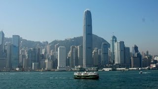 LIVE: President Xi Jinping arrives in Hong Kong to attend celebrations for the 20th anniversary of Hong Kong's return to the motherland. #XinhuaLive ...