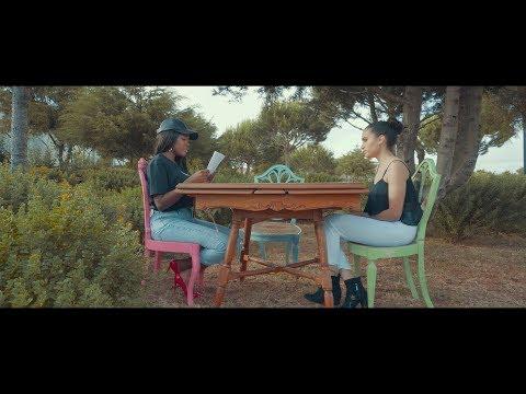 Anna Joyce- Também Quero (Official Video)