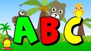 เพลง ABC song