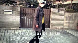 CloseHead - Berdiri Teman with lyrics