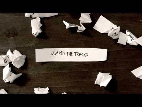 """Jerry Leger – """"Troubled Morn"""" Lyric Video"""