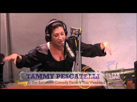 Tammy Pescatelli