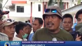 Video Dituduh Mencuri, Relawan BPBD Mengaku Diusir MP3, 3GP, MP4, WEBM, AVI, FLV Oktober 2018