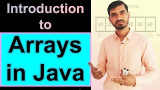 Arrays in Java (Hindi) by Deepak