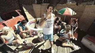 Cooler as ekke Jack Parow