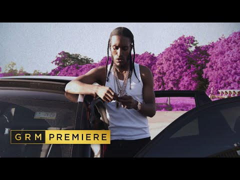 Zee Stack – Essence 2 [Music Video] | GRM Daily