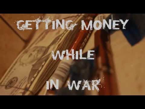 "Fatzmack – ""Getting Money While In War"""