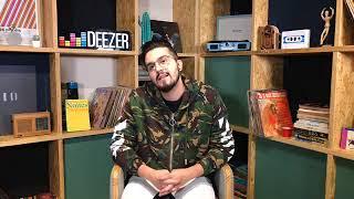 image of LIVE Deezer com Luan Santana   Lançamento