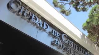 Castelldefels Spain  City pictures : Hotel Ciudad de Castelldefels - SPAIN