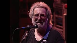 Grateful Dead - He's Gone (Foxboro, MA 7/2/89) (Official Live Video)