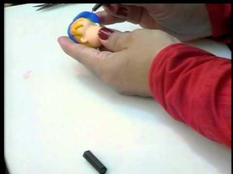 Chaveiro Infantil