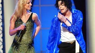 Video Michael Jackson ft. Britney Spears - The Way You Make Me Feel (MSG 30th Anniversary) MP3, 3GP, MP4, WEBM, AVI, FLV Oktober 2018