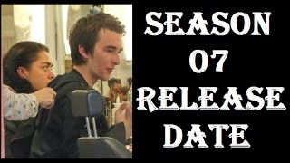 Season 07 Release Date, Arya Stark in Northern Clothes and a lot more.. NO COPYRIGHT INFRINGEMENT INTENDED If you like...
