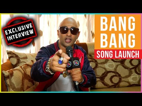 Aakash Dadlani Exclusive Interview On Bang Bang