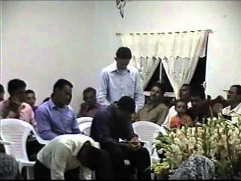 Festividad de la Iglesia Apostoles y Profetas Ef.2:20 del llano los patos Agosto 2011 # 4