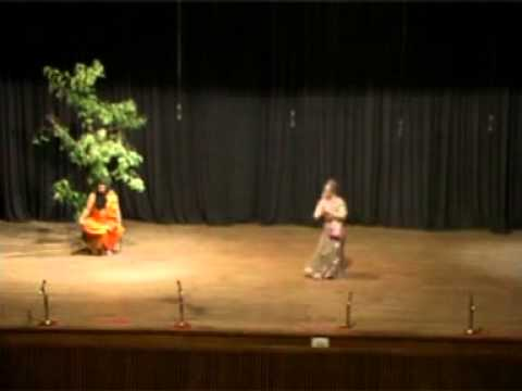 Sonu Choudhary Programme at Tarang Auditorium Hall, Jabalpur Part-2B