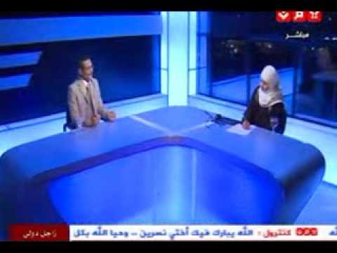 التطورات في دماج مع عادل الأحمدي يمن شباب ج1