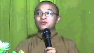 Kinh Trung Bộ 069: Hành giả tâm linh - Thích Nhật Từ