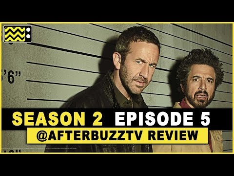 Get Shorty Season 2 Episode 5 Review & AfterShow