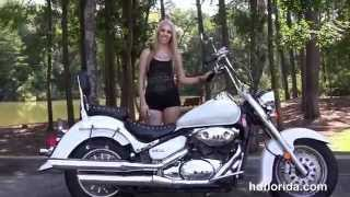 8. Used 2006 Suzuki Boulevard C50 Motorcycles for sale in Tallahassee FL