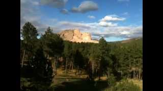 Custer (SD) United States  city pictures gallery : crazy horse memorial, (custer) South Dakota 2011