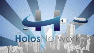 The Holos Network YouTube video