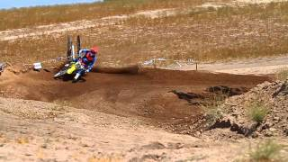 9. First Impression: 2015 Suzuki RM-Z450 - TransWorld Motocross