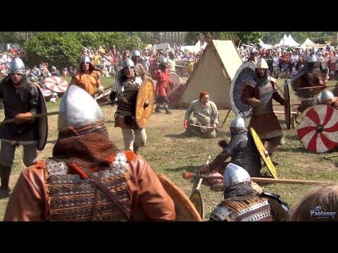 Festival «Legendy norvejskih vikingov»