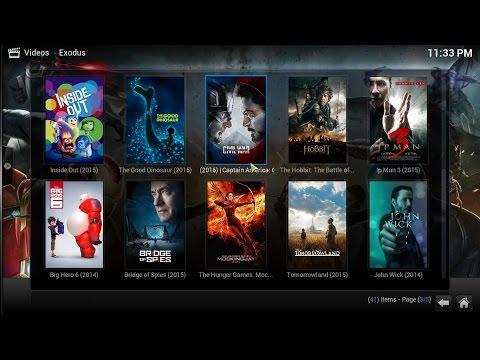 [ANDROID] [HINDI] How To Download Movies/Tv-Shows In Kodi On Android Device 2017