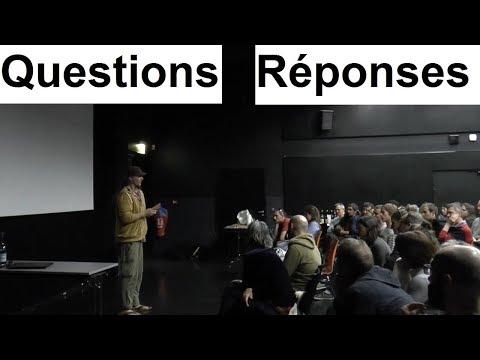 Conférence / partage - Permaculture urbaine