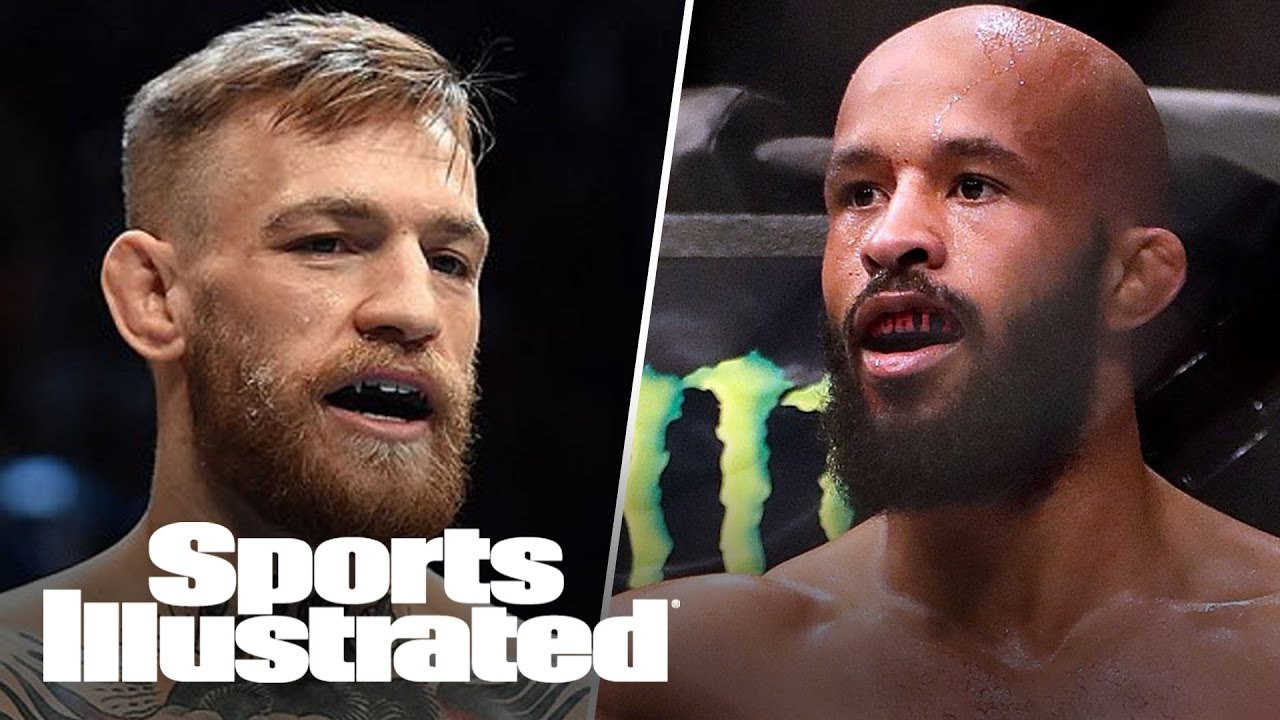 Demetrious Johnson: McGregor Won't Return To MMA After Mayweather Bout | SI NOW | Sports Illustrated