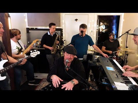 'JUST THE TWO OF US' (GROVER WASHINGTON JNR - BILL WITHERS) cover by HSCC