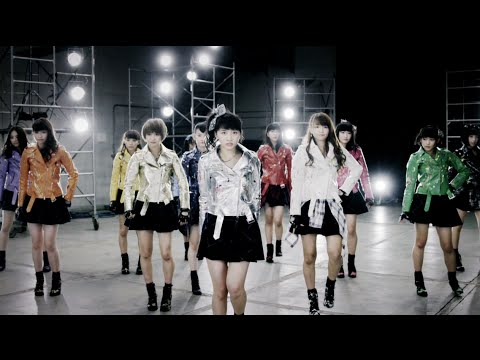 『ギラギラRevolution』 PV (SUPER☆GiRLS #スパガ )