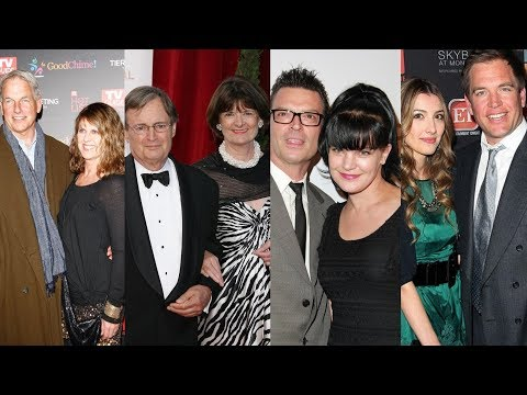 Ncis ... And Their Real Life Partners
