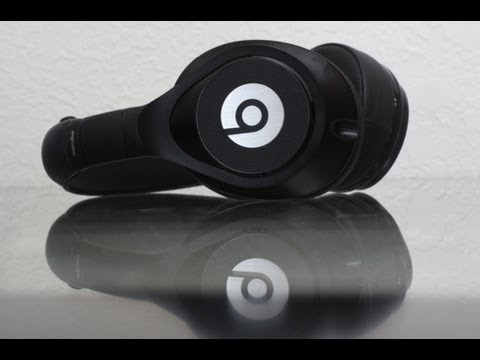 All BLACK Beats by Dre Executives