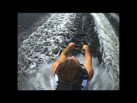 Edged on Water (видео)