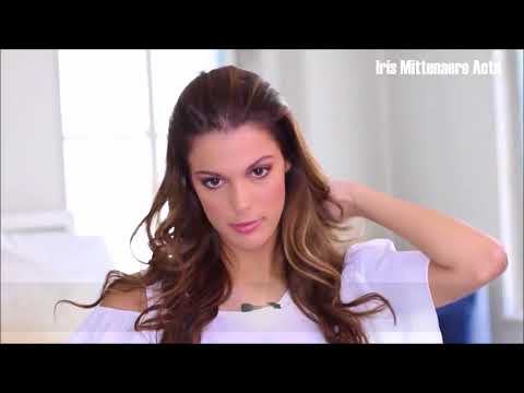 Iris Mittenaere Back to School