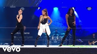 Ariana Grande Greedy pop music videos 2016