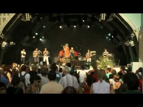 EES - LIVE in Berlin at IAAF World Championship 2009.mp4