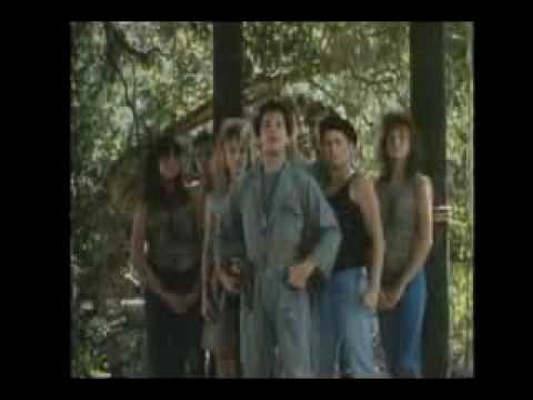 Summer Camp Nightmare Trailer 1987