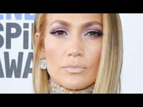 Jennifer Lopez Breaks Down On Camera After Joe Biden's Win
